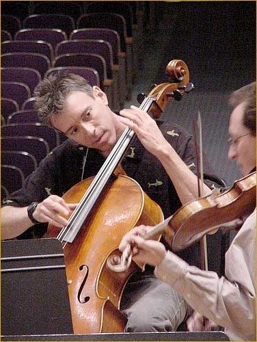 2003 – 2005 New Directions Cello Festival