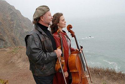 New Directions Cello Festival 2015
