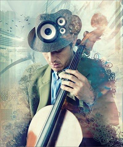 2016 New Directions Cello Festival