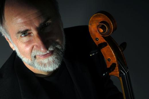 2011 New Directions Cello Festival