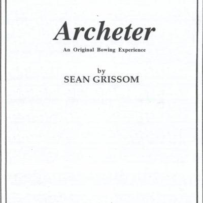 archeter