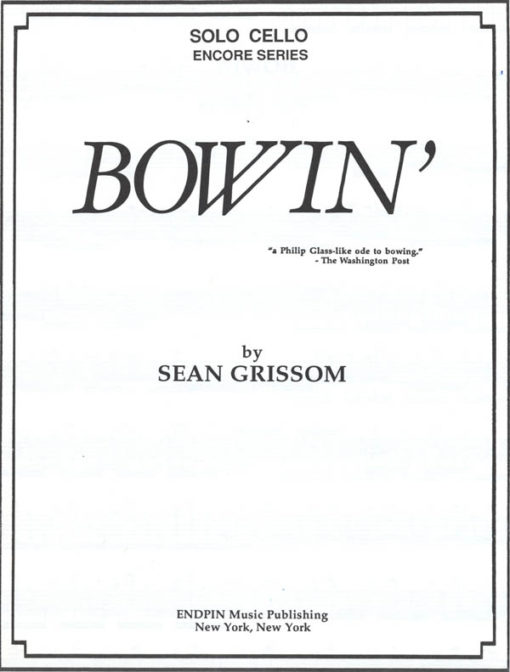 bowin