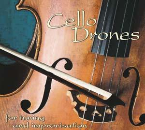 cello-drones