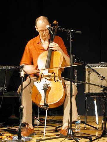 2008 New Directions Cello Festival