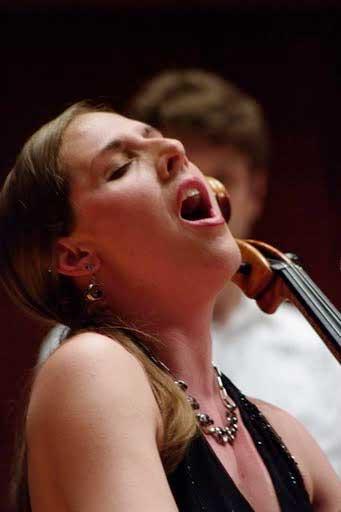 2009 New Directions Cello Festival