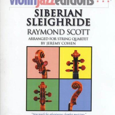 siberiansleighride