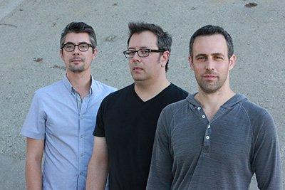 Jacob-Szekely-Trio