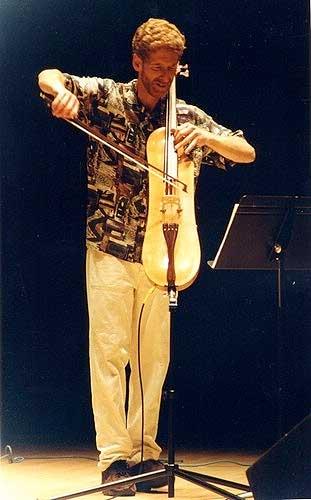 2000 – 2002 New Directions Cello Festival