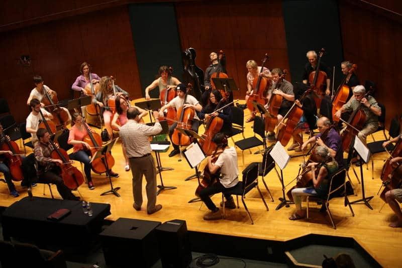 New Directions Cello Festival 2015   New Directions Cello Festival