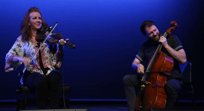 25th Annual New Directions Cello Festival