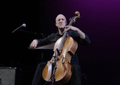 Rufus Cappadocia -performance