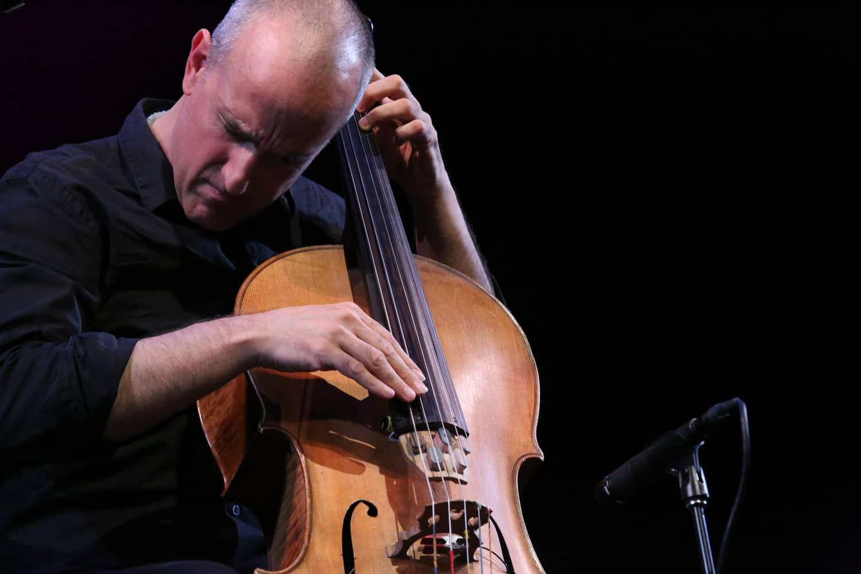 Rufus Cappadocia performance