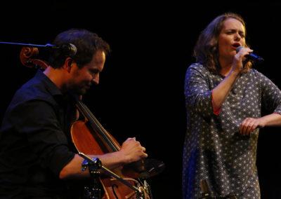 Stephan Braun & Anne-Christin Schwartz